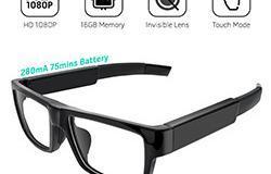 HD1080P Eyeglasses Hidden Camera - 1 250px