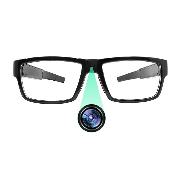 HD1080P عینک دوربین مخفی - 2