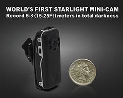 Mini Camera (SPY023)