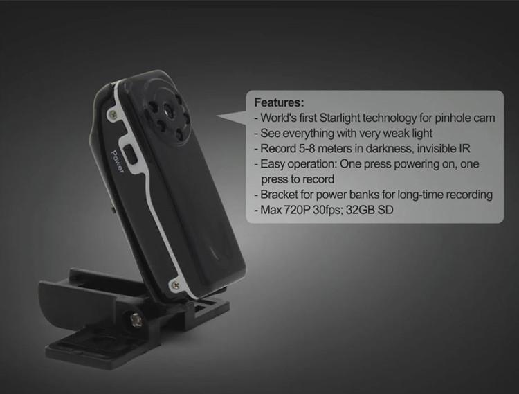 Mini Camera - 2