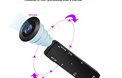 Mini Hidden Video Recorder - 1 250px