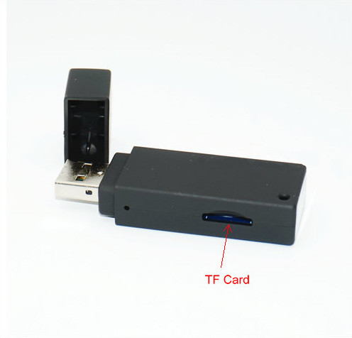 Mini USB Camera DVR - 3