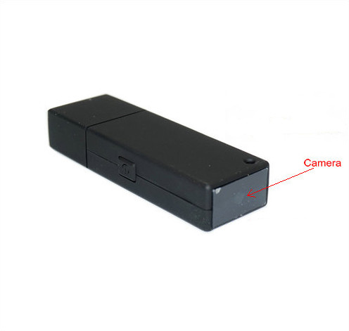 Mini USB Camera DVR - 4
