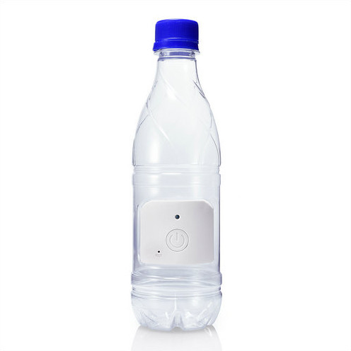 Water Bottle Camera, HD 1080P, Motion Detection, Battery Recording Time 2 hours - 4