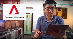Channelnewsasia - CNN