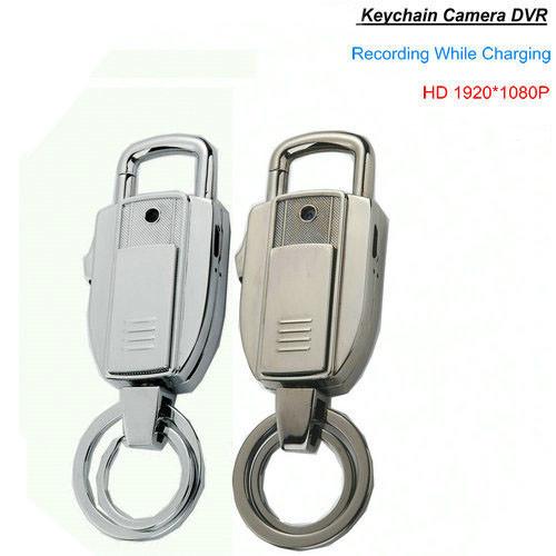 HD Keychain Camera DVR - 1
