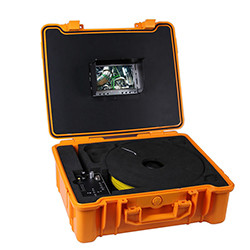 """Pipe Inspection Camera with 7"""" Digital LCD screen (SPY245)"""