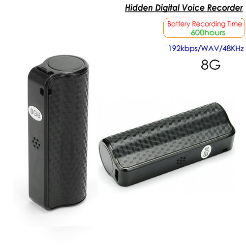 I-Record Record Voice, i-600 Hrs, Buildin 8G - 1