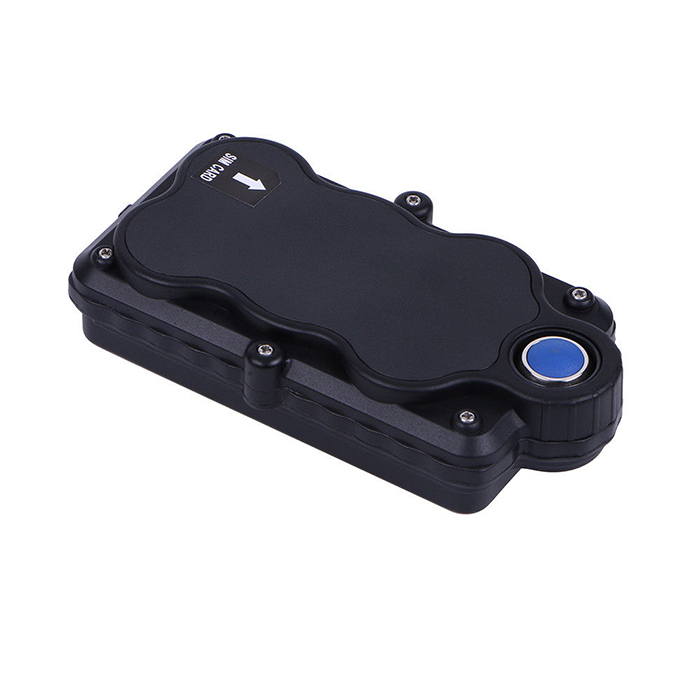spy camera device front top view