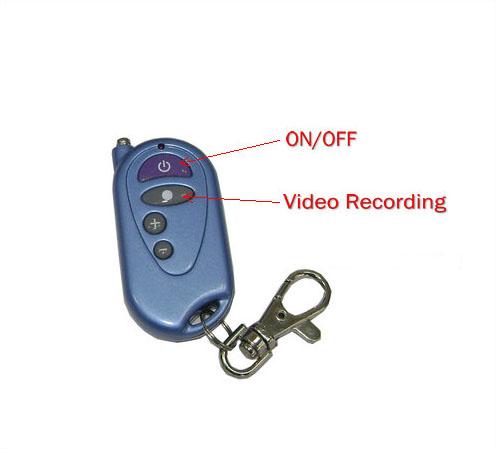 Бассейн Кап SPY Камераи, бо назорати бесими Wireless - 5