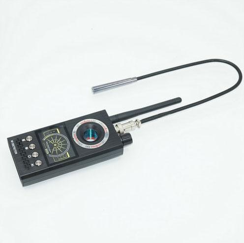 Multifunctional Detector, RF Signal, Mobile Phone, Camera lens, Magnet Detector - 3