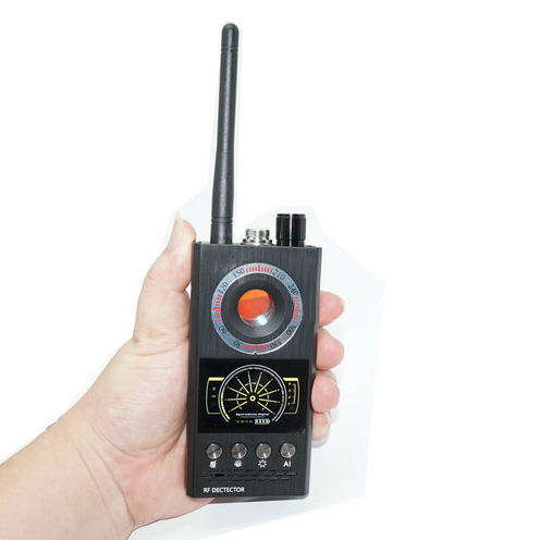 Multifunctional Detector, RF Signal, Mobile Phone, Camera lens, Magnet Detector - 4