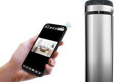 SPY298 - HD 1080P-cupin Wi-Fi-suojauskamera 00 250x