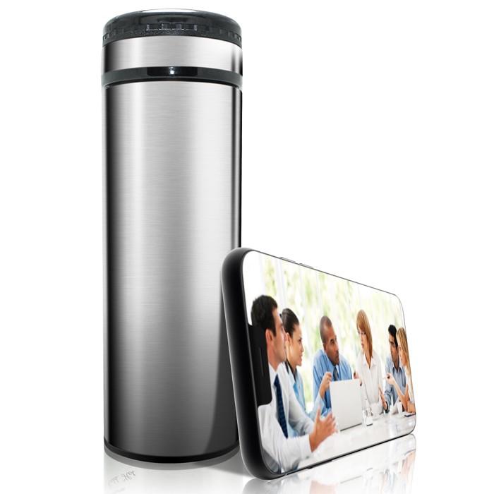 SPY298 - HD 1080P Cup Wi-Fi Security Camera 11