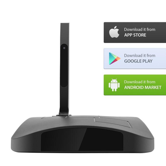 SPY299 - HD 1080P Dummy-reititin Wi-Fi-suojauskamera 05x700