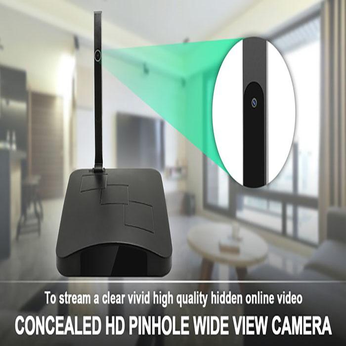 SPY299 - HD 1080P Dummy-reititin Wi-Fi-suojauskamera 11x700