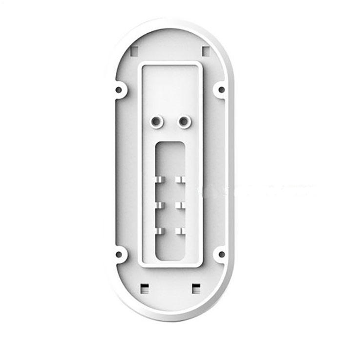 SPY303 - WIFI Smart Doorbell ֆոտոխցիկ, Hisilicon 3518E չիպսեթ, PIR ցուցիչ, Nightvision, երկկողմանի խոսակցություն 05