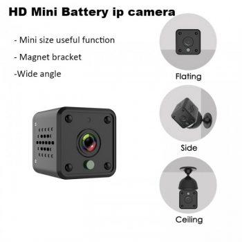 SPY334 - Mini auto kamera, podržava snimanje dana 7