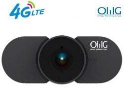SPY324 - د شپې لید ، 4 لارې آډیو سره د 2G LTE بې سیم وای فای امنیت څارنې کور کیمره