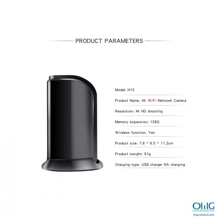 SPY202 - IPH15W - پارامترهای محصول