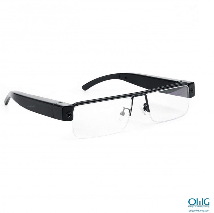 SPY340 - V13 Spy Glasses - Side View