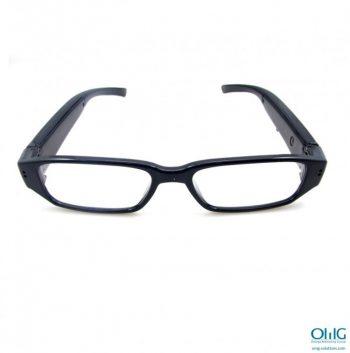 SPY341 - kém félkeretes szemüveg - felülnézet