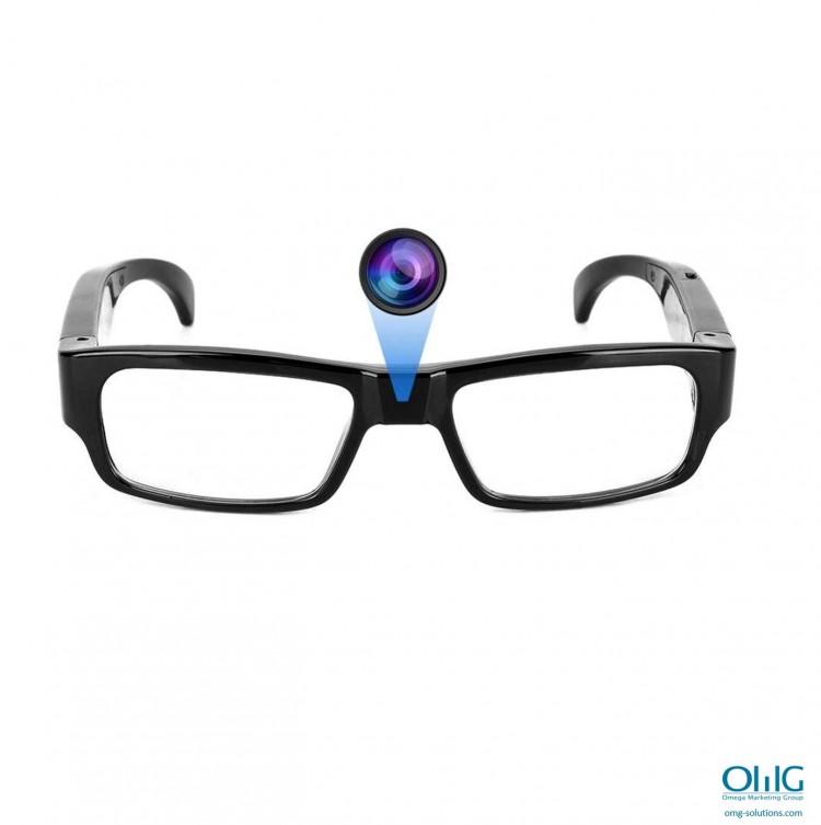 SPY342 - دوربین شیشه جاسوسی G3000 - دوربین لنز-v2