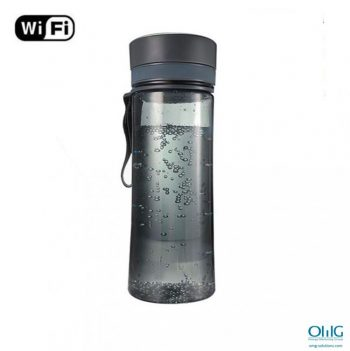 I-SPY344 - I-Spy Water Bottle -With Water View