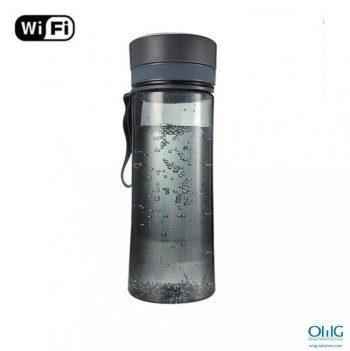 SPY344 - Kém vizes palack - Víz nézettel