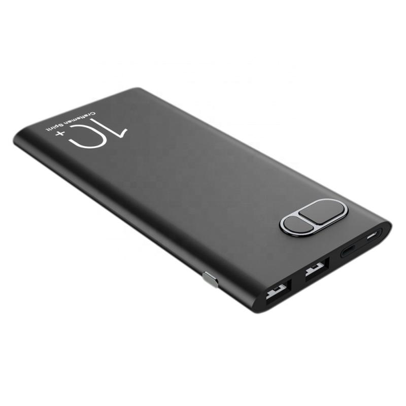 SPY359-PBANK - SPY Hidden Wifi PowerBank Video Recorder