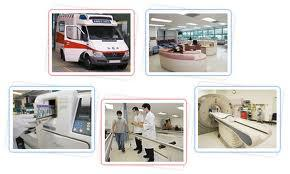 Hospital Services