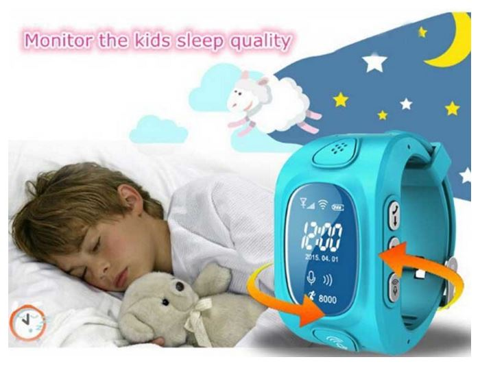 baby g alarm instructions