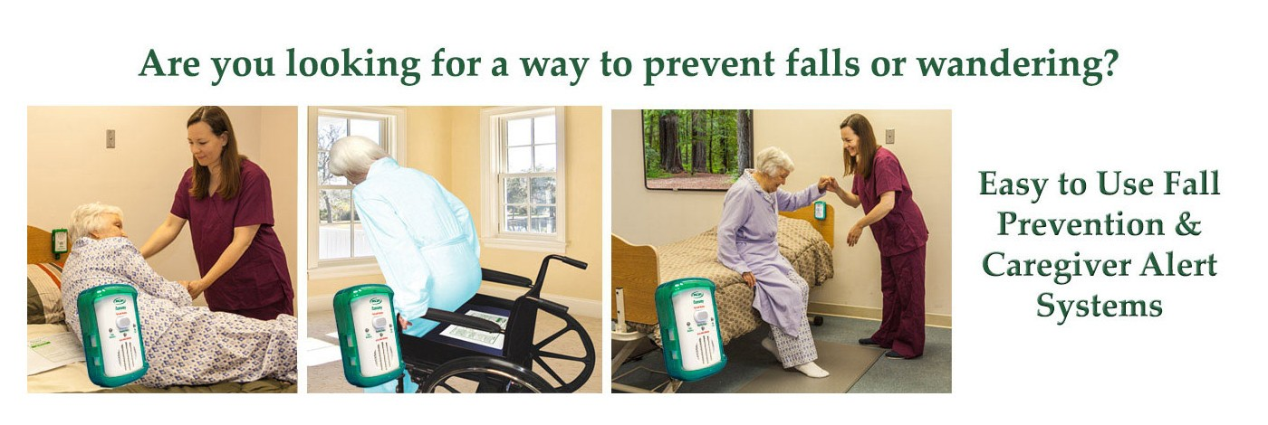 Prevention Of Falls In Older People With Dementia