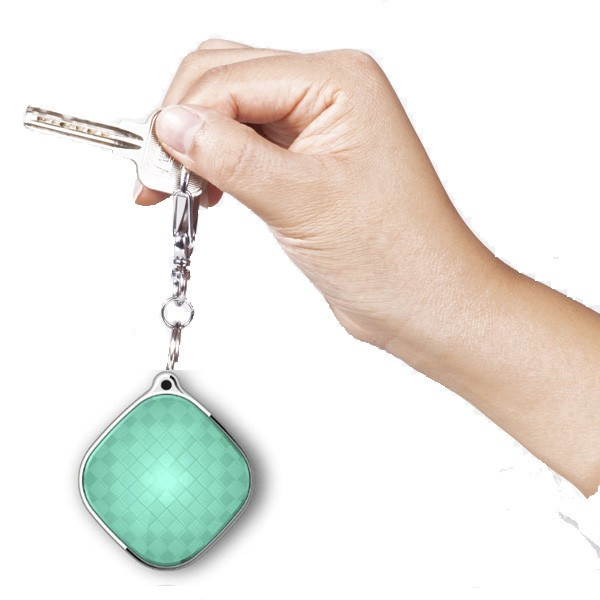 Gps-key-chain - pendant-tracker