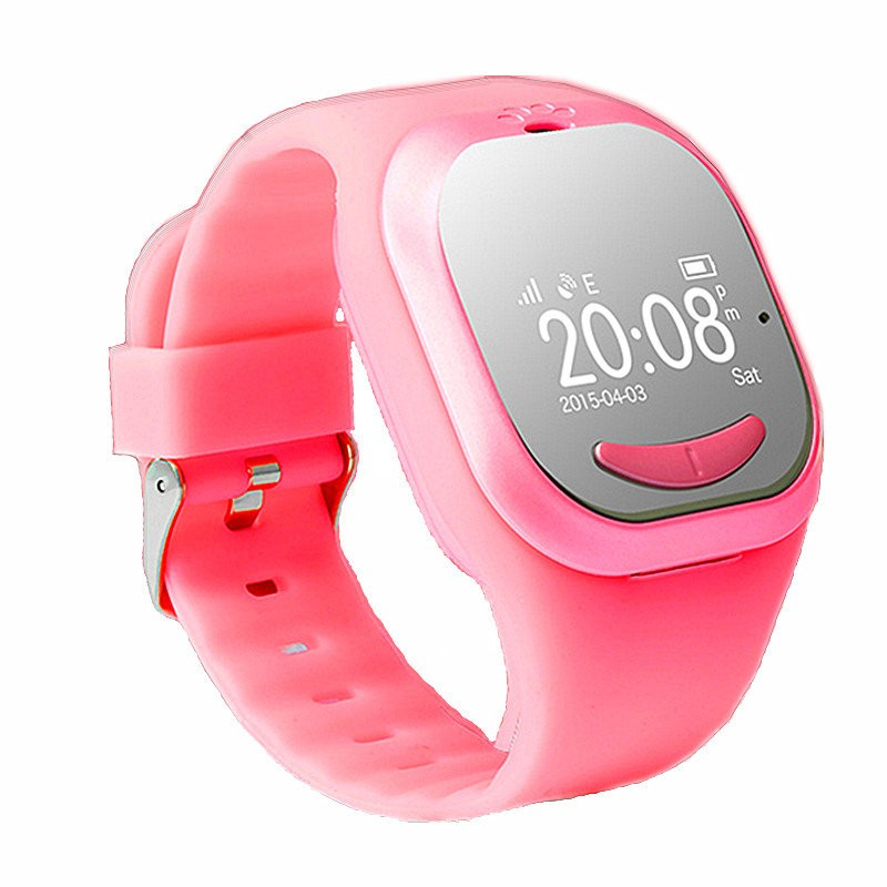 GPS Tracker Watch for Children - Images 00