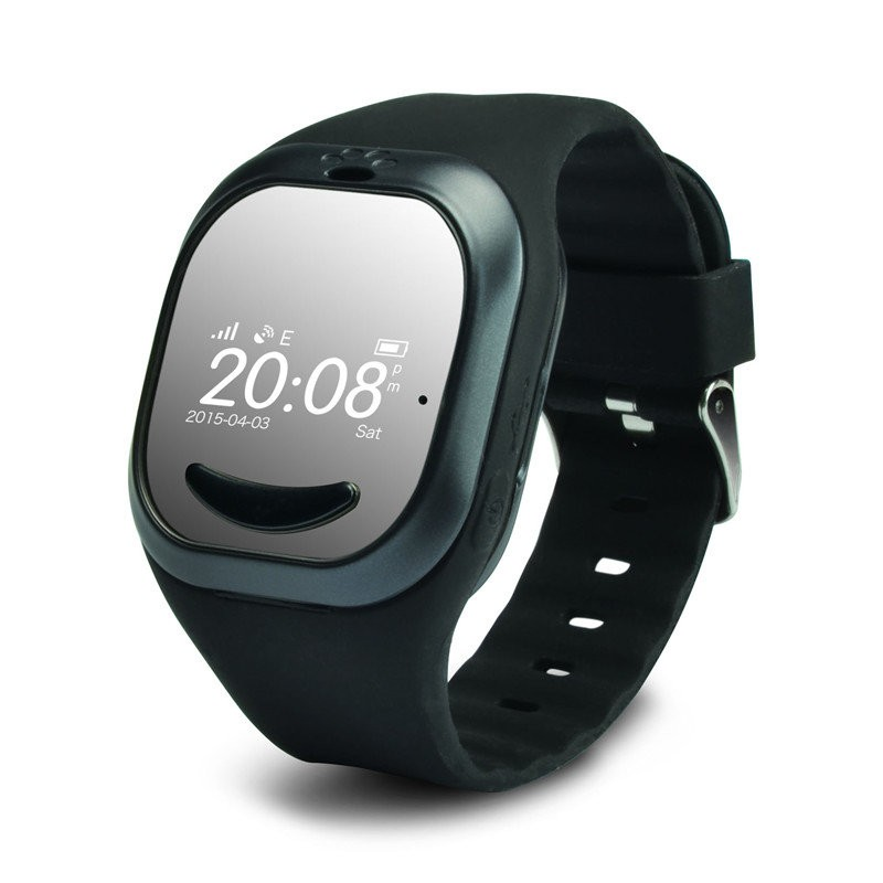 GPS Tracker Watch for Children