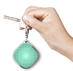 Keychain / Pendant GPS Tracker for Elderly /Kids