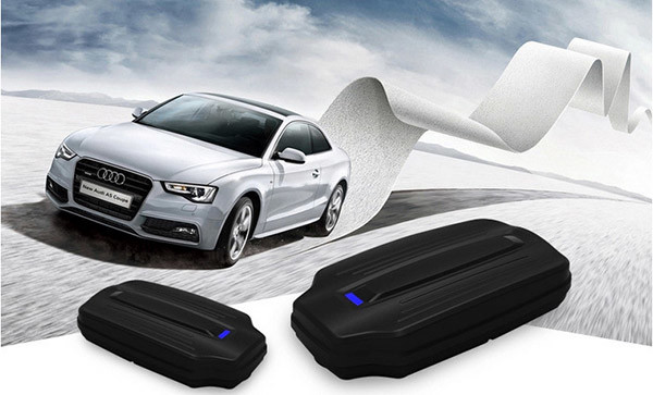 OMGGPS13D-ABC - Vehicle Car Magnetic 3G GPS Tracker