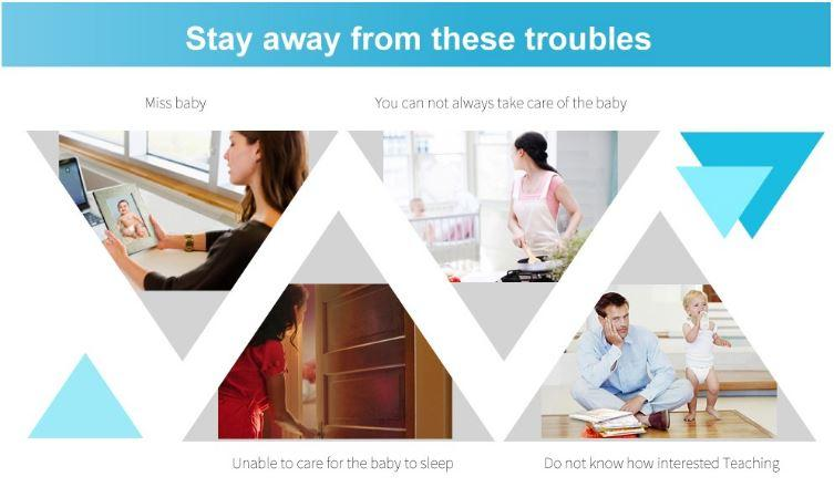 iPenguin - Baby-Elderly Safety Monitor IP Camera CCTV - Stay Away From These Troubles
