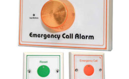 Singapore Elderly Emergency Panic Call Button Gps