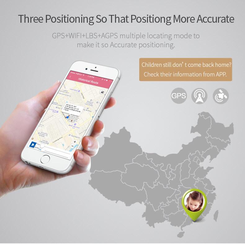 GPS20W - د کوچنيانو او پلرونو لپاره د جی پی پی لیدل - د 3 پوستینګ جوړول نو ځای به ډیر درست وي