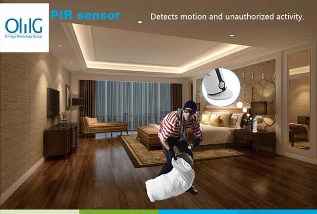 iSpy - 3G IP Cam (tacú le cárta SIM 3G) - Foláirimh 02
