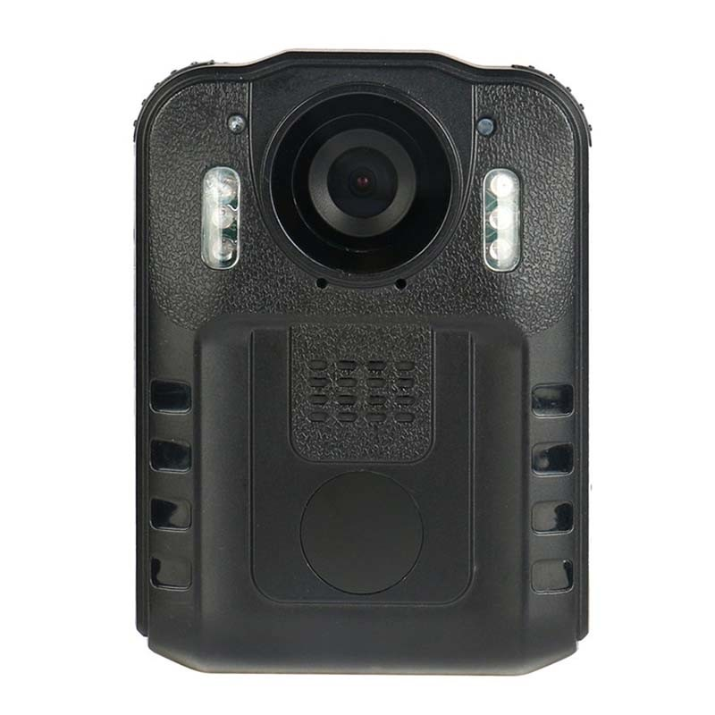 Body Worn Camera (BW01) - Front