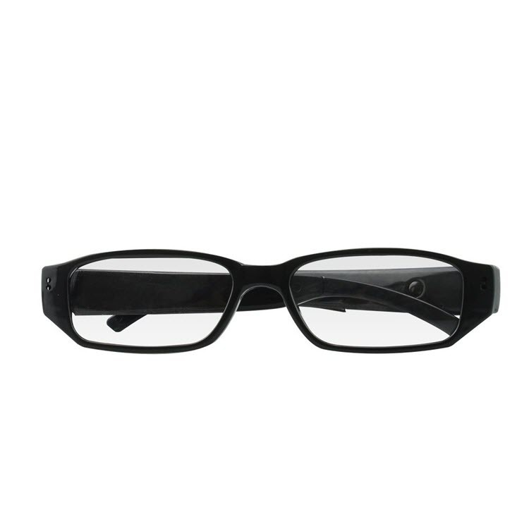 Fashion Spy Camera Eyeglasses (SPY10)