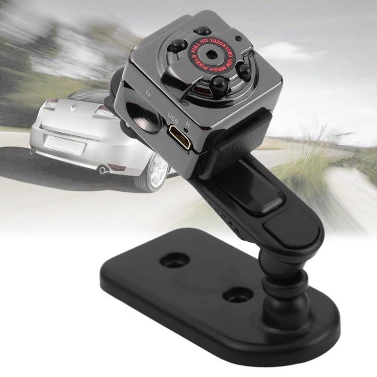 Mini kannettava kamera - 6