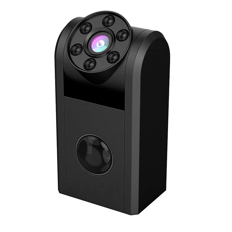 Mini Spy Hidden Camera 720P - 1