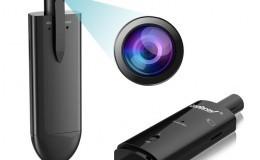 SPY09 - Pocket Video Pen Camera