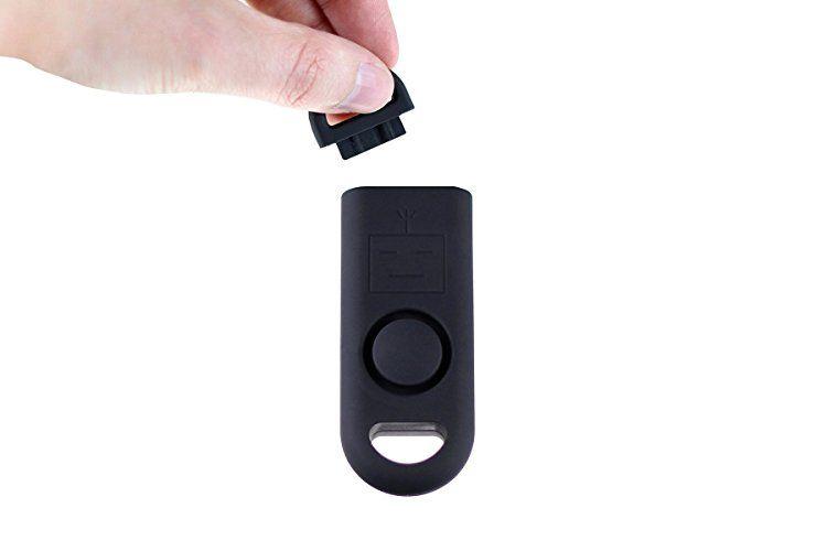 SPY14 - Emergency Personal Alarm - 1