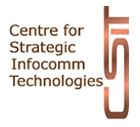 OMG Solutions Clients - Centre for Strategic Infocomm Technologies (CSIT)
