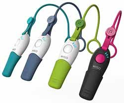 Smart Whistle - SOS Call & GPS-paikannus